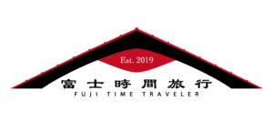 FUJI-TIME-TRAVELER_logo